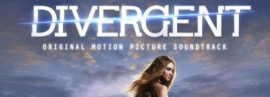 Divergent - Ellie Goulding