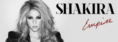 Foto - Shakira - Empire