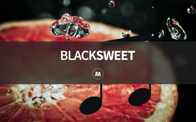 Blacksweet