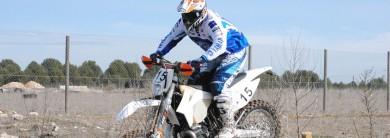 Foto - Motocross Pro Castilla y León