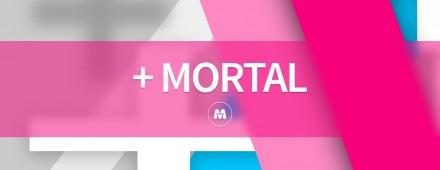 Programa - Más Mortal