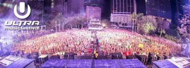 Foto - Ultra Music Festival