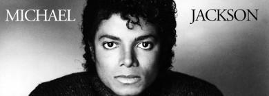 Foto para noticia - Michael Jackson