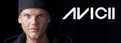 Foto para noticia - Avicii
