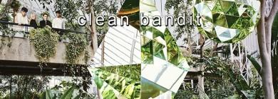 Foto para noticia - Clean Bandit