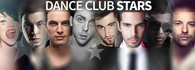 Foto para noticia - Dance Club Stars