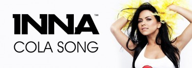 Foto para noticia - Inna - Cola Song