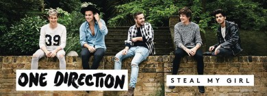 Foto para noticia - Steal My Girl