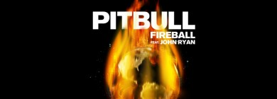 Foto para noticia - Pitbull - Fireball