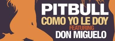 Foto para noticia - Pitbull