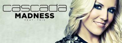 Foto para noticia - Cascada - Madness