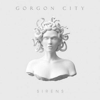 Carátula - Gorgon City feat. Jennifer Hudson - Go All Night