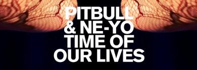 Foto para noticia - Pitbull & Ne-Yo