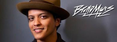 Foto para noticia - Bruno Mars