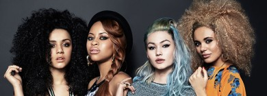 Foto para noticia - Neon jungle