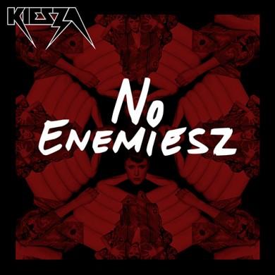 Carátula - Kiesza - No Enemiesz