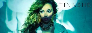 Foto para noticia - Tinashe