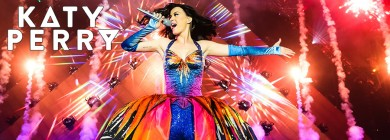 Foto para noticia - Katy Perry