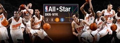 Foto para noticia - NBA All Star 2015