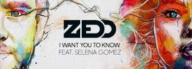 Foto para noticia - Zedd & Selena Gomez