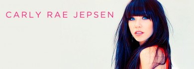 Foto para noticia - Carly Rae Jepsen