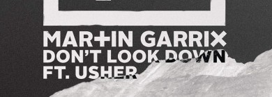 Foto para noticia - Martin Garrix & Usher