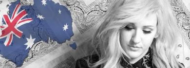 Foto para noticia - Ellie Goulding Australia