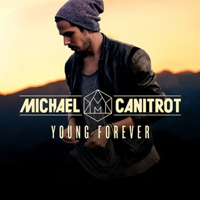 Carátula - Michael Canitrot - Young Forever