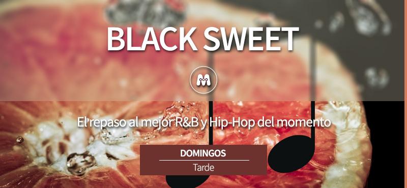 Black-Sweet