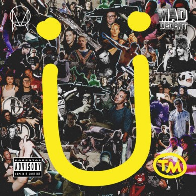 Carátula - Skrillex & Diplo Feat. Justin Bieber - Where are u Now