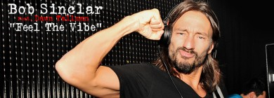 Foto para noticia - Bob Sinclar