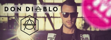 Foto para noticia - Don Diablo