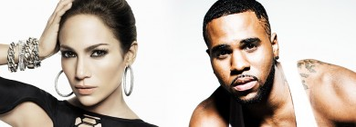 Foto para noticia - Jason Derulo & Jennifer Lopez