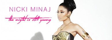 Foto para noticia - Nicki Minaj