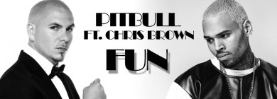 Foto para noticia - Pitbull & Chris Brown