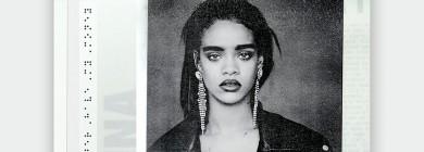 Foto para noticia - Rihanna