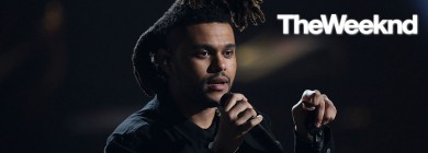 Foto para noticia - The Weeknd