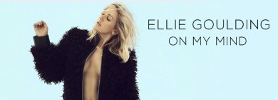 Foto para noticia - Ellie Goulding