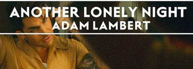 Foto para noticia - Adam Lambert