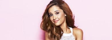 Foto para noticia - Ariana Grande