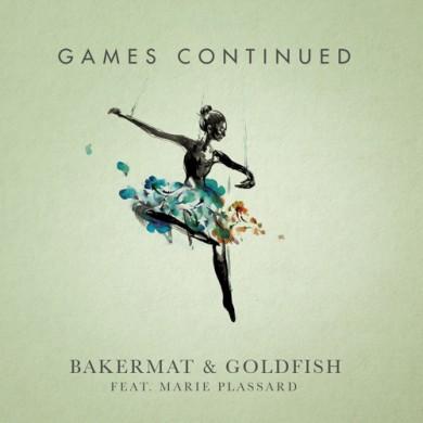 Carátula - Bakermat - Games Continued