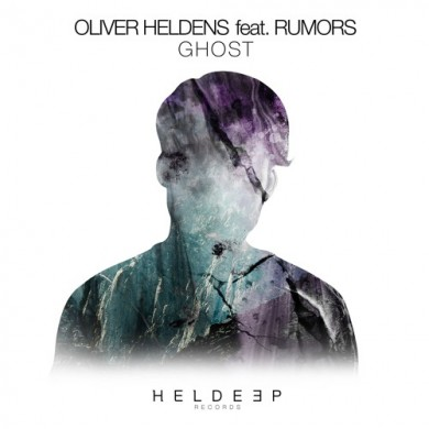 Carátula - Oliver Heldens feat. Rumors - Ghost