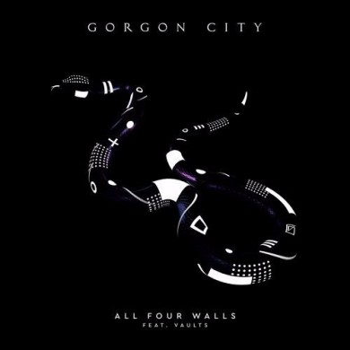 Carátula - Gorgon City - All For Walls