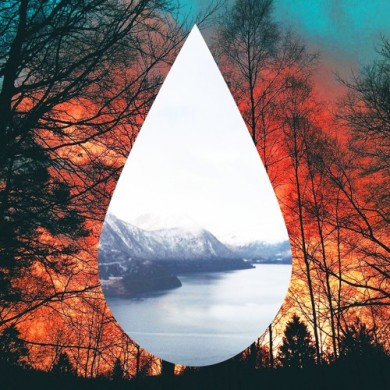Carátula - Clean Bandit feat. Louisa Johnson - Tears