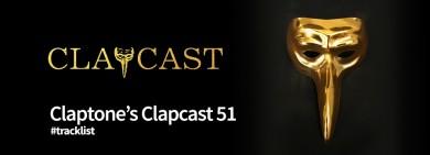 Claptone Clapcast