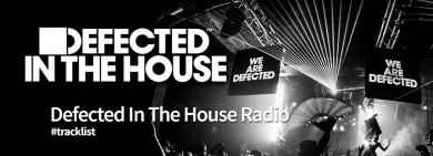 Defected In The House Radio