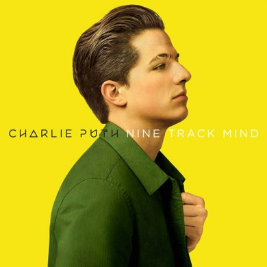 Carátula - Charlie Puth feat. Selena Gomez - We Don't Talk Anymore