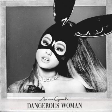 Carátula - Ariana Grande feat. Nicki Minaj - Side To Side