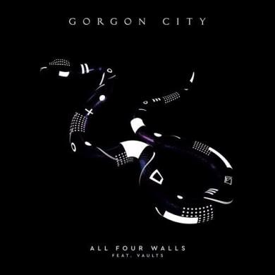 Carátula - Gorgon City - All Four Walls