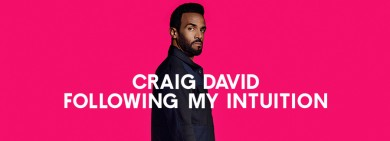 Foto para noticia - Craig David